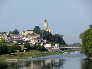 Photographie de Saint-Florent-le-Vieil.