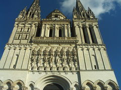 Angers cathedrale clocher 2008a.jpg